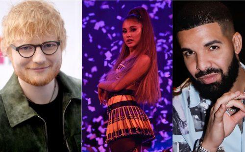Estos son los artistas más escuchados de Spotify (Agosto 2020)