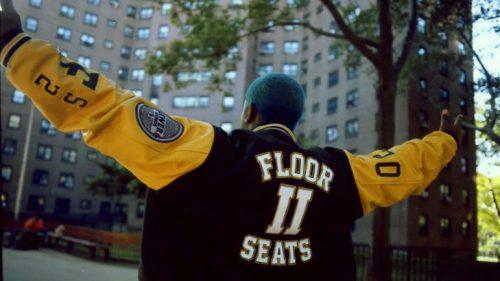 Escucha aquí 'Floor Seats 'II', el nuevo álbum de A$AP Ferg
