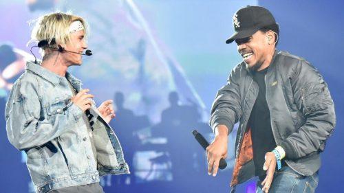 Justin Bieber se pone espiritual junto a Chance The Rapper en 'Holy'