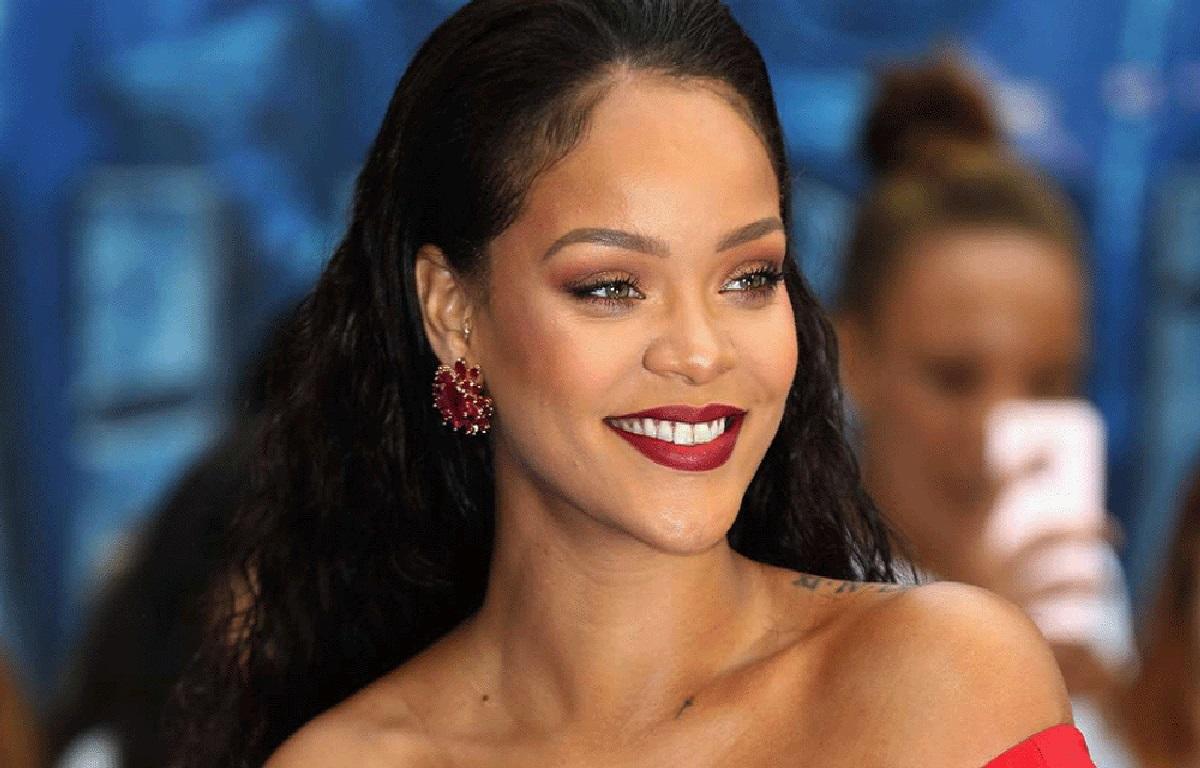 Rihanna, herida tras un accidente con un patinete eléctrico