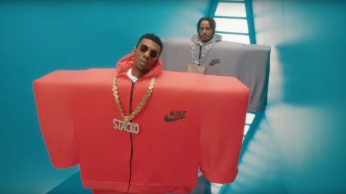 Derroche de swag en el vídeo de 'Miss Me' de MoStack y AJ Tracey