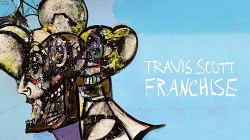 'Franchise' es lo nuevo de Travis Scott con Young Thug y M.I.A