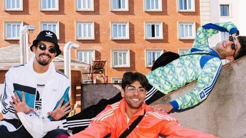'El Paisaje' vuelve a traer a Locoplaya con mucha nostalgia