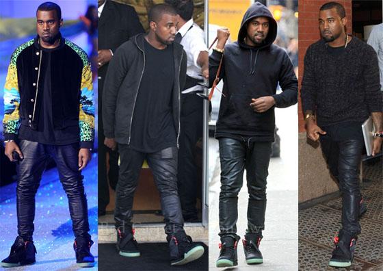 ¿Conseguirá Kanye West crear una colaboración adidas x Nike?