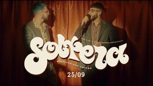 Pepe : Vizio & KICKBOMBO lanzan 'Soltera', el tema de desamor del otoño