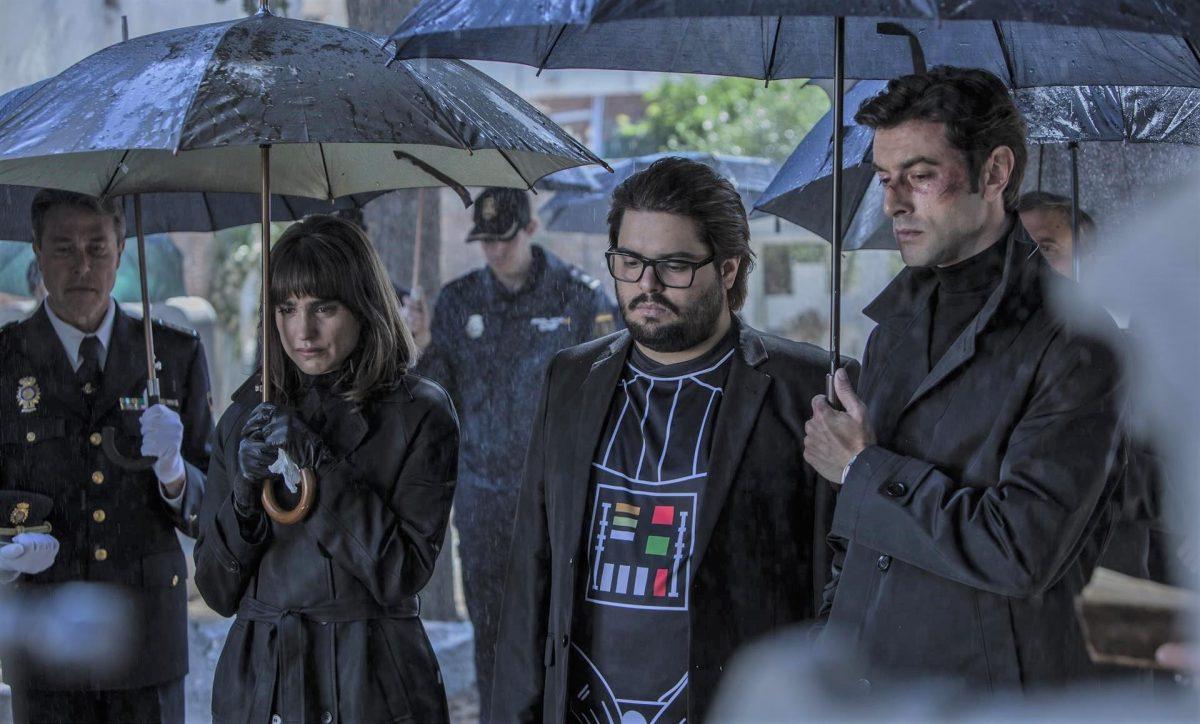 """""""Orígenes secretos"""": Netflix, cómics y una banda sonora con Kase.O"""