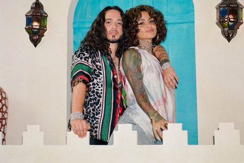 Russ y Kehlani consiguen ser felices juntos en el clip de 'Take You Back'