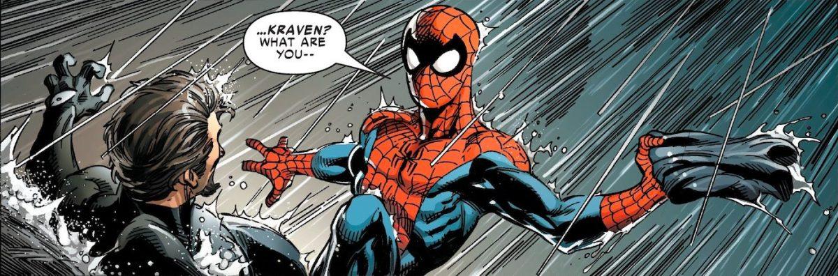 """""""Spiderman: Toda una vida"""": el cómic para los fans de Spidey"""