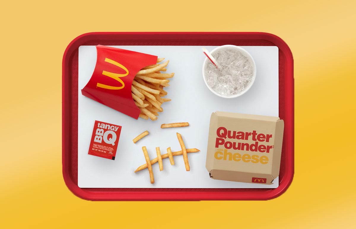 ¡Ya es oficial! McDonald's y Travis Scott confirman la fecha de su unión