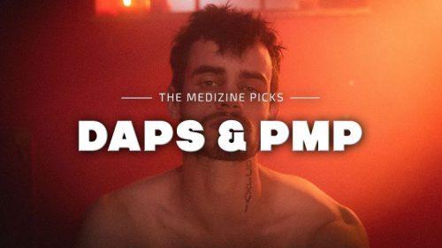 DAPS x PMP: constancia y trabajo como medio al éxito