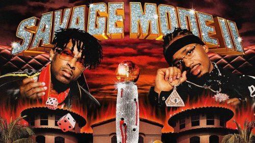 Escucha aquí 'Savage Mode 2', lo nuevo de 21 Savage y Metro Boomin