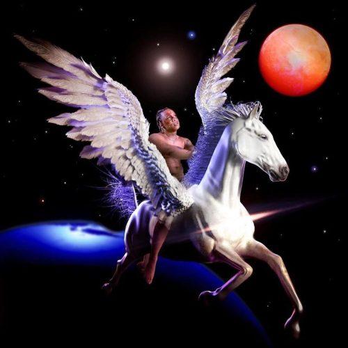 Escucha ya 'Pegasus' de Trippie Redd con Future, Young Thug y más