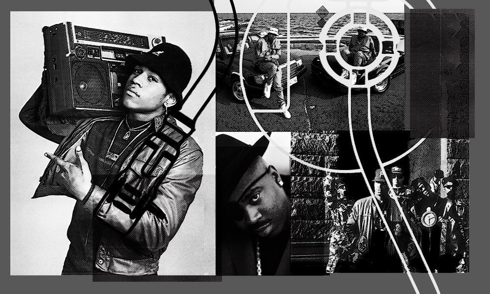 Los mejores discos de la historia de Def Jam Records