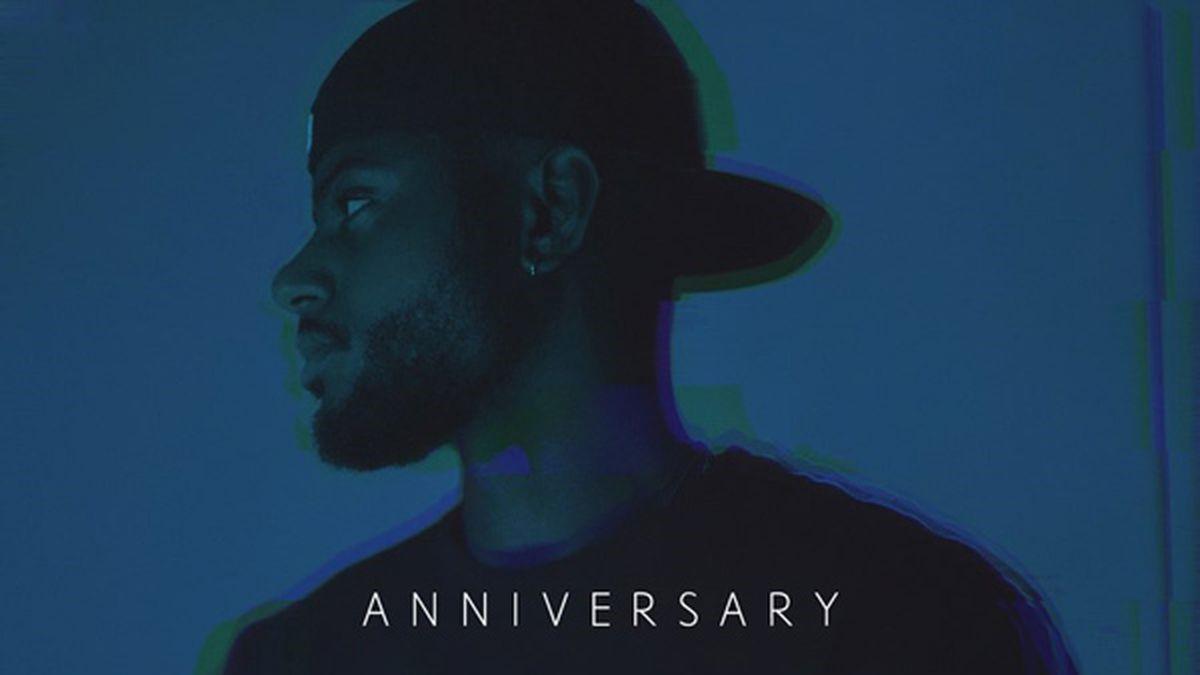 Bryson Tiller estrena 'Anniversary', su nuevo y esperado álbum