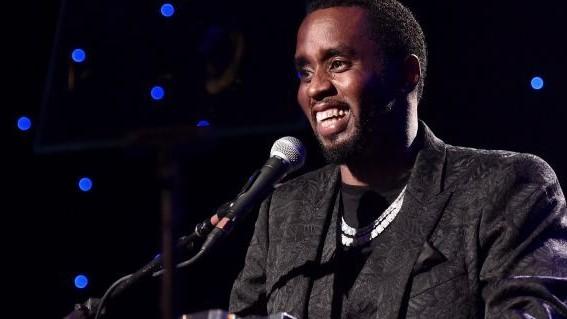 Diddy anuncia que ha creado su propio partido político a 3 semanas de las elecciones