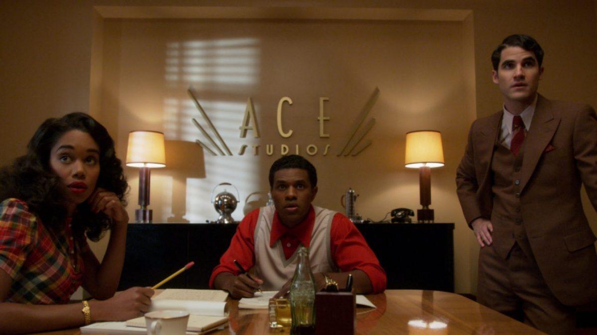 «Hollywood», la miniserie de Netflix que habla sin tapujos del racismo en el cine