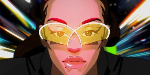 Jorja Smith es una superheroína en 'Come Over' con Popcaan