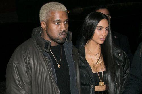 Kanye West vs Covid-19: Kim Kardashian cuenta su experiencia como «enfermera» de Ye