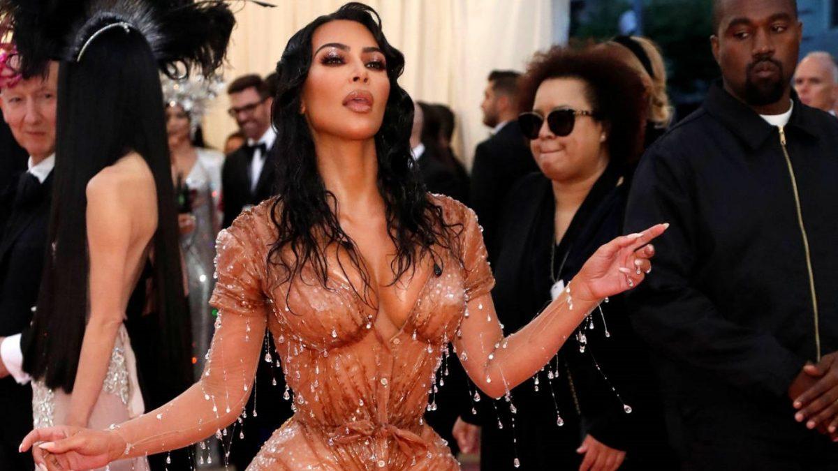 El secreto del éxito de Kim Kardashian West, una de las mujeres más influyentes del mundo