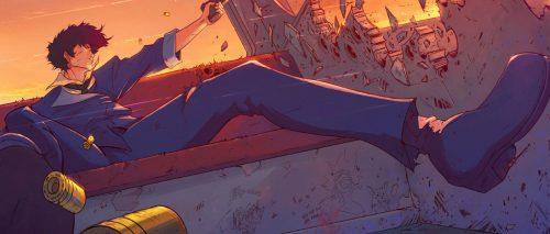 Las mejores series de animación de ciencia ficción de todos los tiempos
