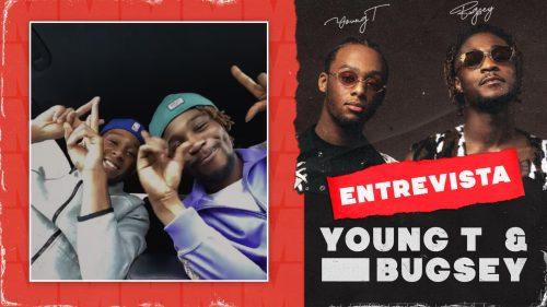 ¡Entrevistamos a Young T & Bugsey! Muchísimo más allá del «Don't Rush»