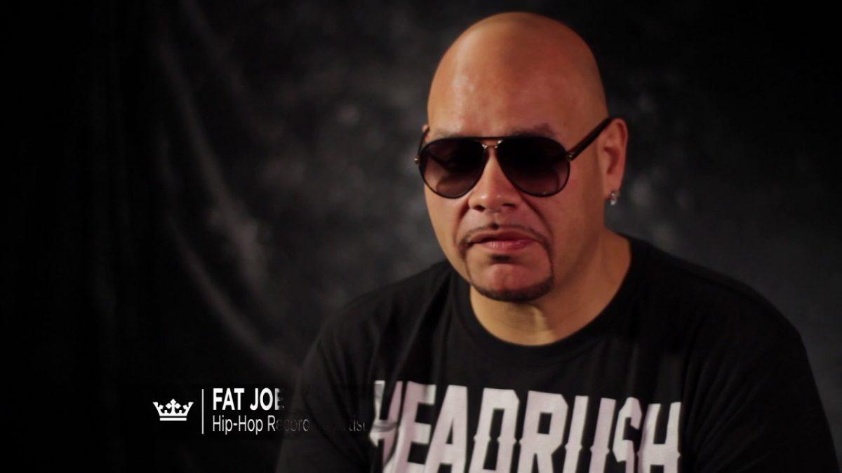«Feel Rich»: o cómo dar la vuelta a las costumbres en el rap