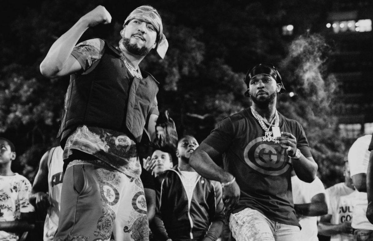 French Montana estrena 'Double G', colaboración póstuma con Pop Smoke