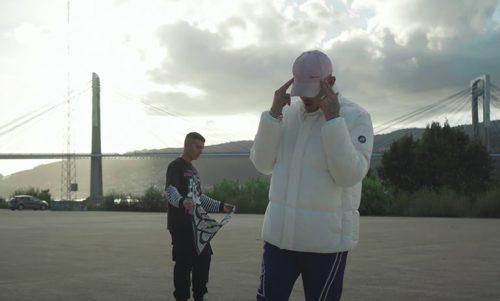 Icey M lanza el videoclip de 'Como Antes' junto a Recycled J