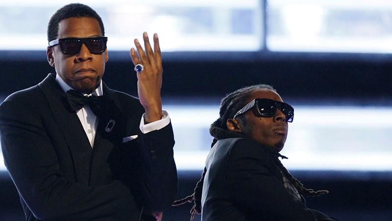 Lil Wayne confiesa quiénes son sus 5 raperos favoritos