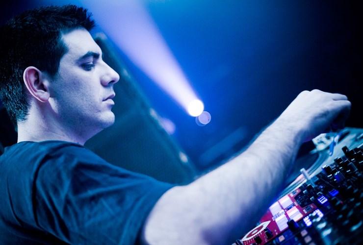 Hablamos con DJ José Rodríguez, campeón del mundo de scratching