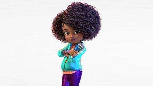 Ludacris presenta «Karma's World», su serie de animación de Netflix