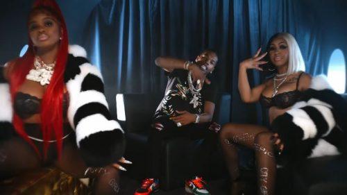 City Girls y Lil Baby nos llevan a las alturas en el vídeo de 'Flewed Out'