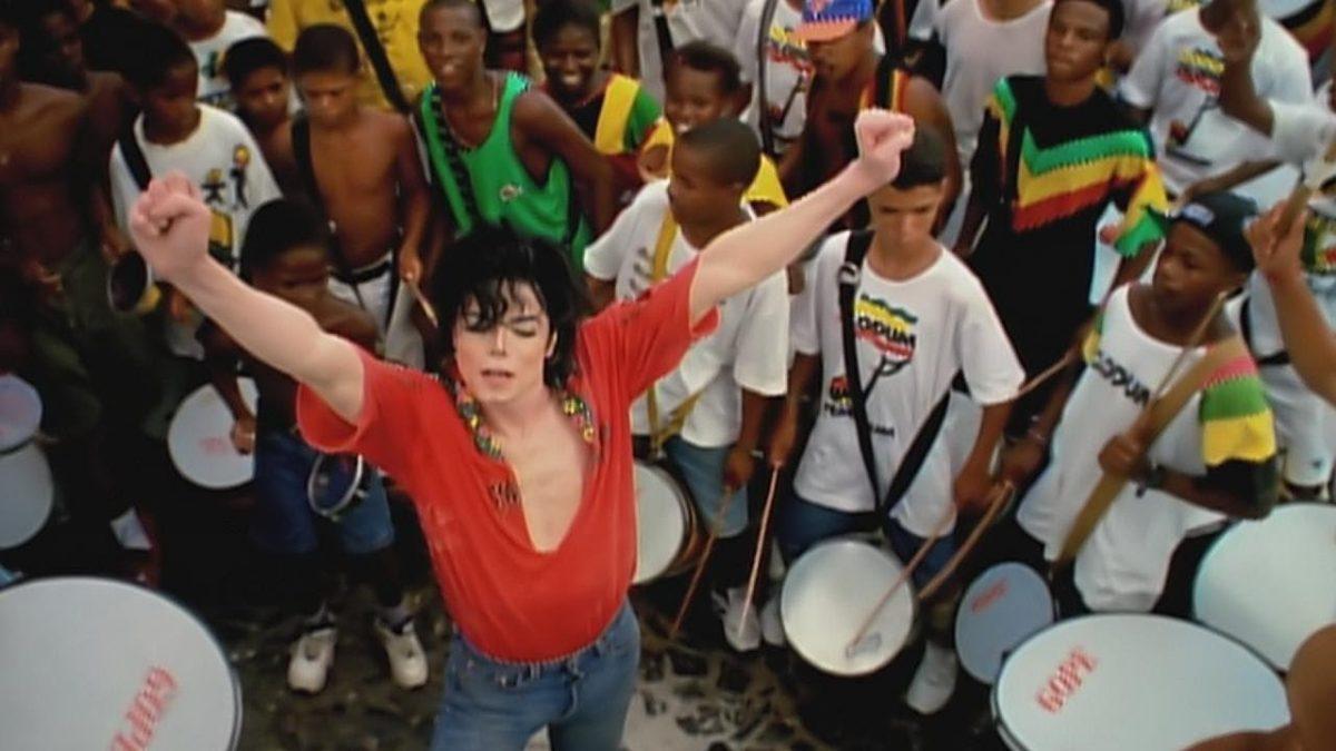 Las canciones esenciales de Michael Jackson para salvar el planeta