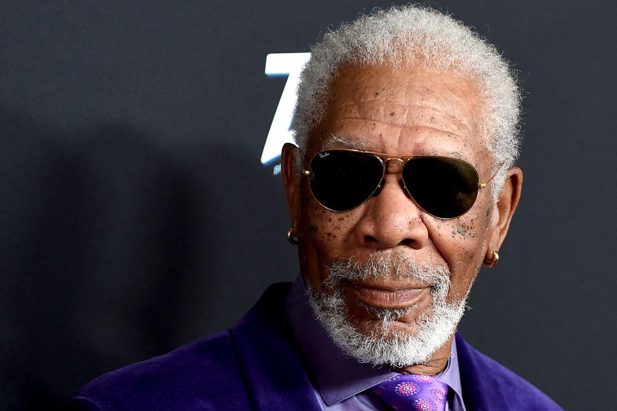 Morgan Freeman explica su aparición en 'Savage Mode 2'
