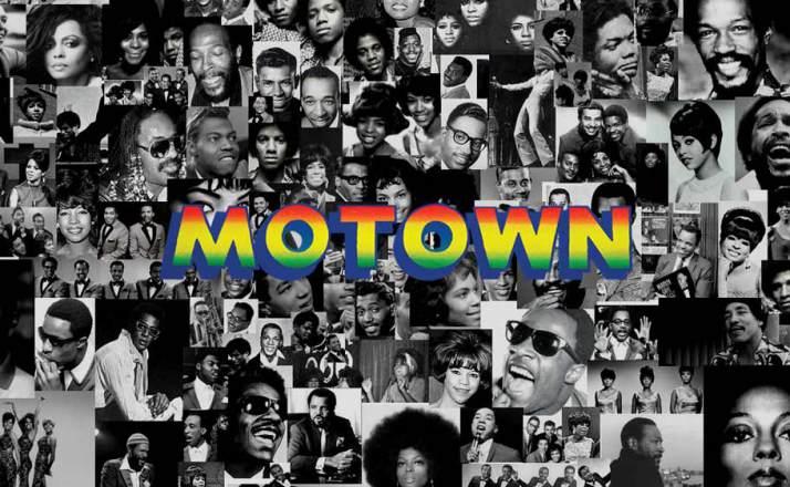 ¿Cuáles fueron los mejores discos de la historia de Motown?