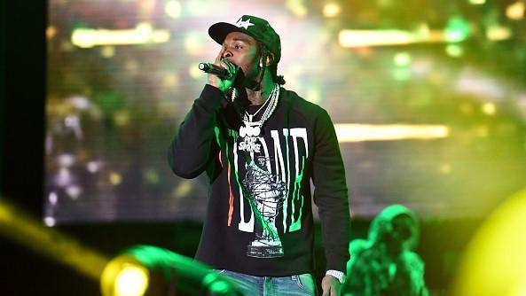 Pop Smoke se une a Lil Wayne para el remix de 'Iced Out Audemars'