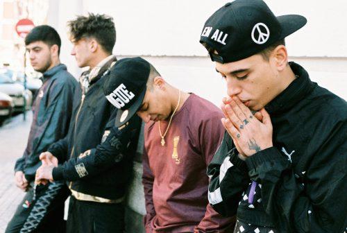 De Kefta Boys y Corredores de Bloque a Los Santos: hablemos de la influencia de Pxxr Gvng