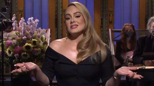 Adele responde a los rumores de una posible relación con Skepta