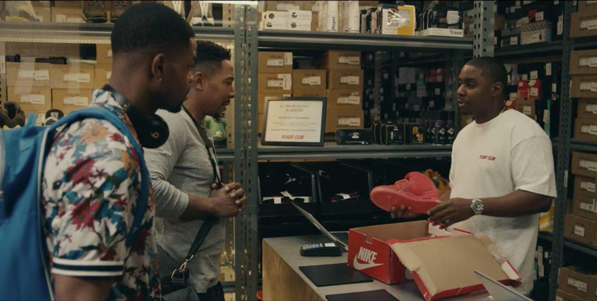 """Sneakerheads"": la serie de Netflix sobre coleccionismo de zapas"