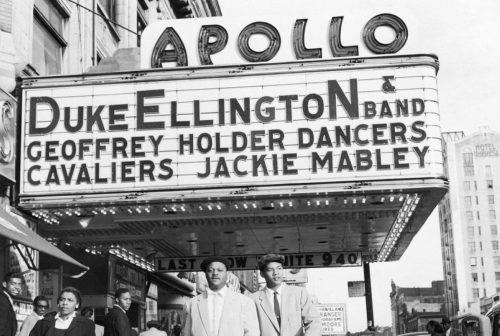"""""""The Apollo"""", el documental que todo amante de la música negra debe ver"""