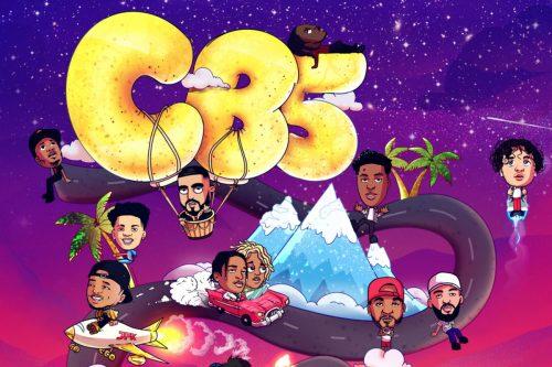 French Montana suelta 'Coke Boys 5' con Pop Smoke, A$AP Rocky y más