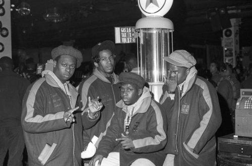 Las mejores canciones de rap clásico sobre la supervivencia en el ghetto