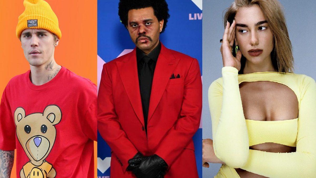 Estos son los artistas más escuchados de Spotify (octubre 2020)