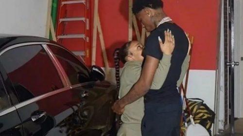 YoungBoy NBA y Yaya Mayweather van a ser padres: un repaso a su relación