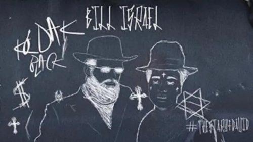 Hablamos con Buller y Rich Picasso, creadores del artwork de 'Bill Israel' de Kodak Black