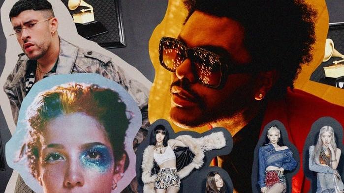 Te resumimos la sonada polémica de los premios Grammy