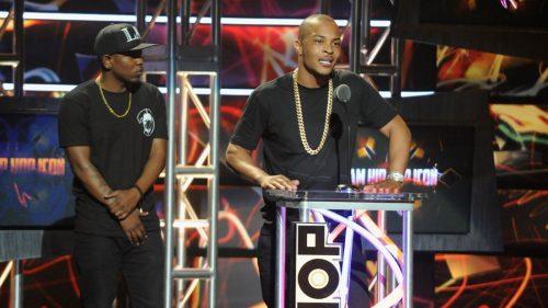 T.I. llama a Kendrick Lamar el «rapero revolucionario más exitoso del mundo»