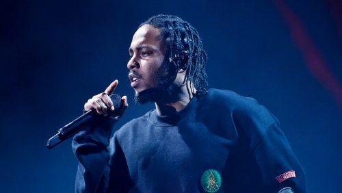 Kendrick Lamar tendría material guardado para sacar hasta 6 álbumes