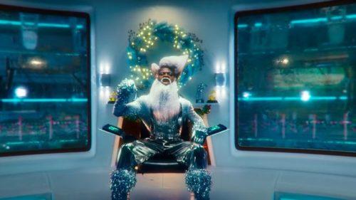 Lil Nas X regresa con un videoclip de su nuevo tema 'Holiday'