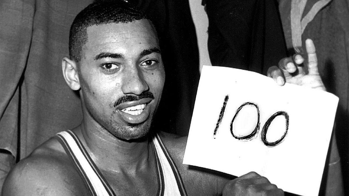 Wilt Chamberlain: el hombre por encima de LeBron, Kobe o Jordan